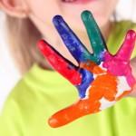 Вітаємо учасників фестивалю дитячої творчості «Талановита малеча»